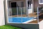 Berringama Frameless glass 4